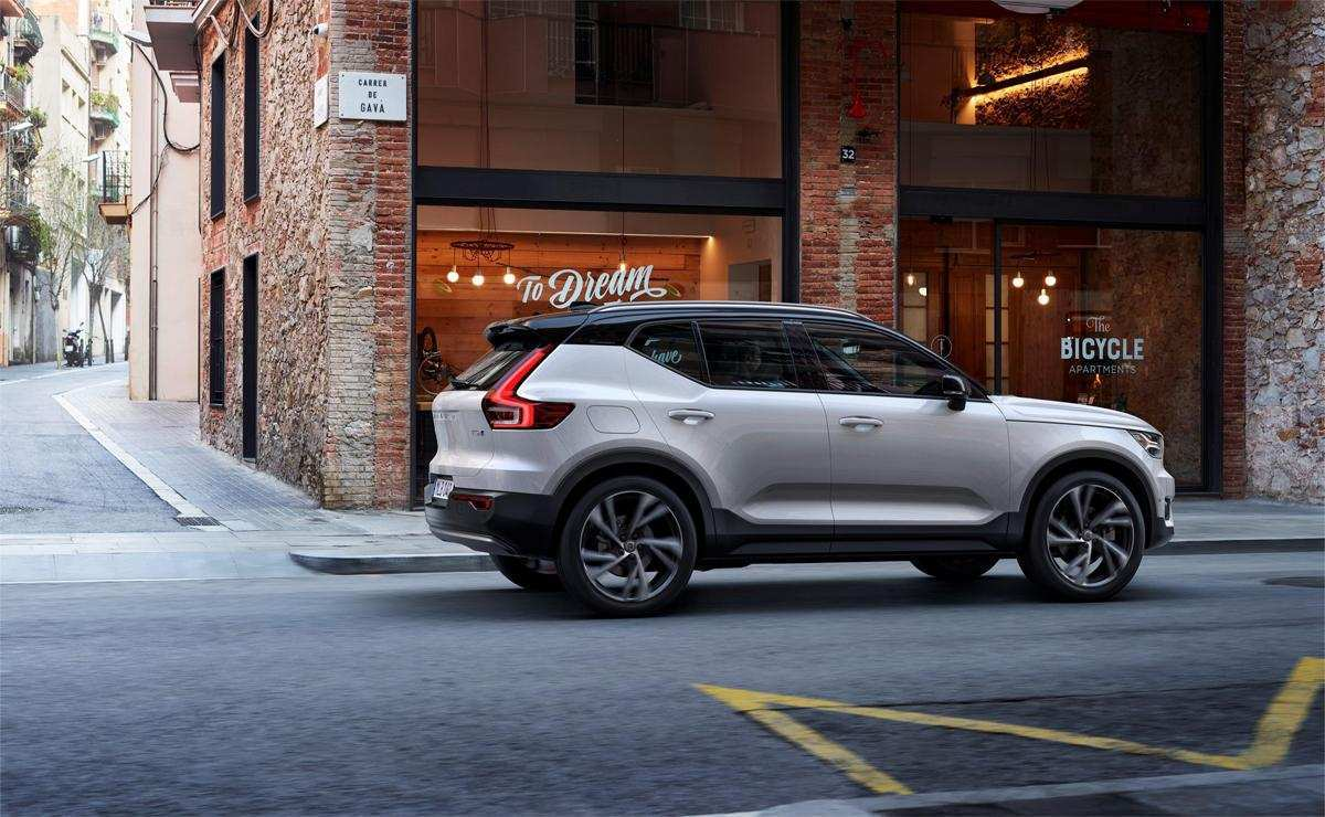 12 New Volvo Strategy 2020 Images