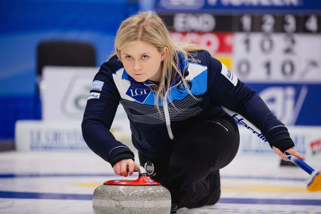 12 The 2019 Ford Womens Curling Price