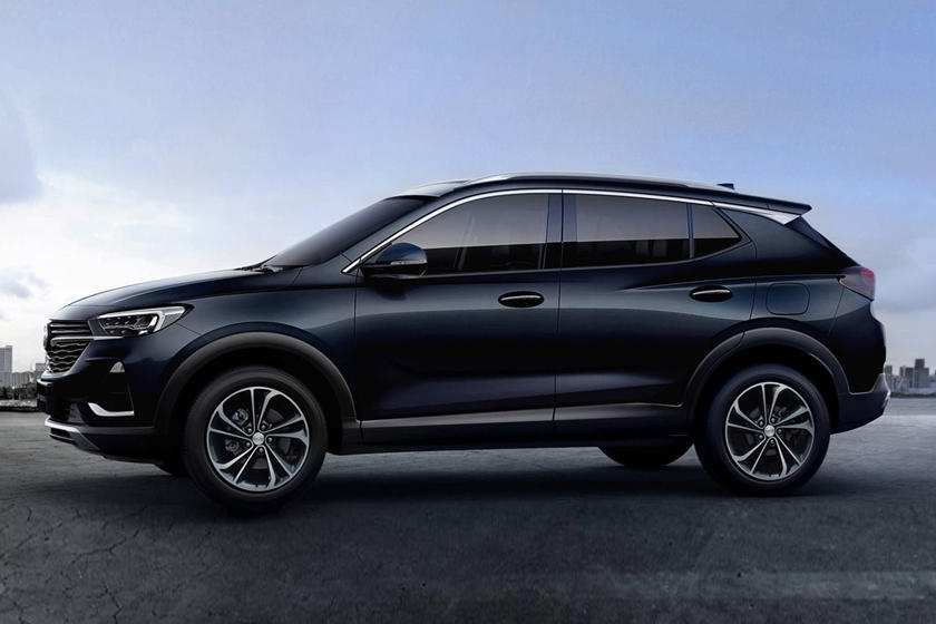 12 The Best 2020 Buick Encore Reveal Style