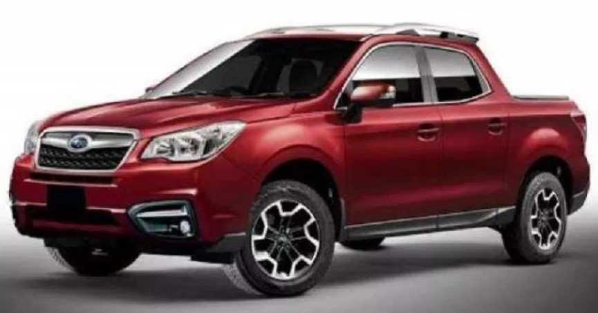 12 The Best Subaru Truck 2020 Price New Review