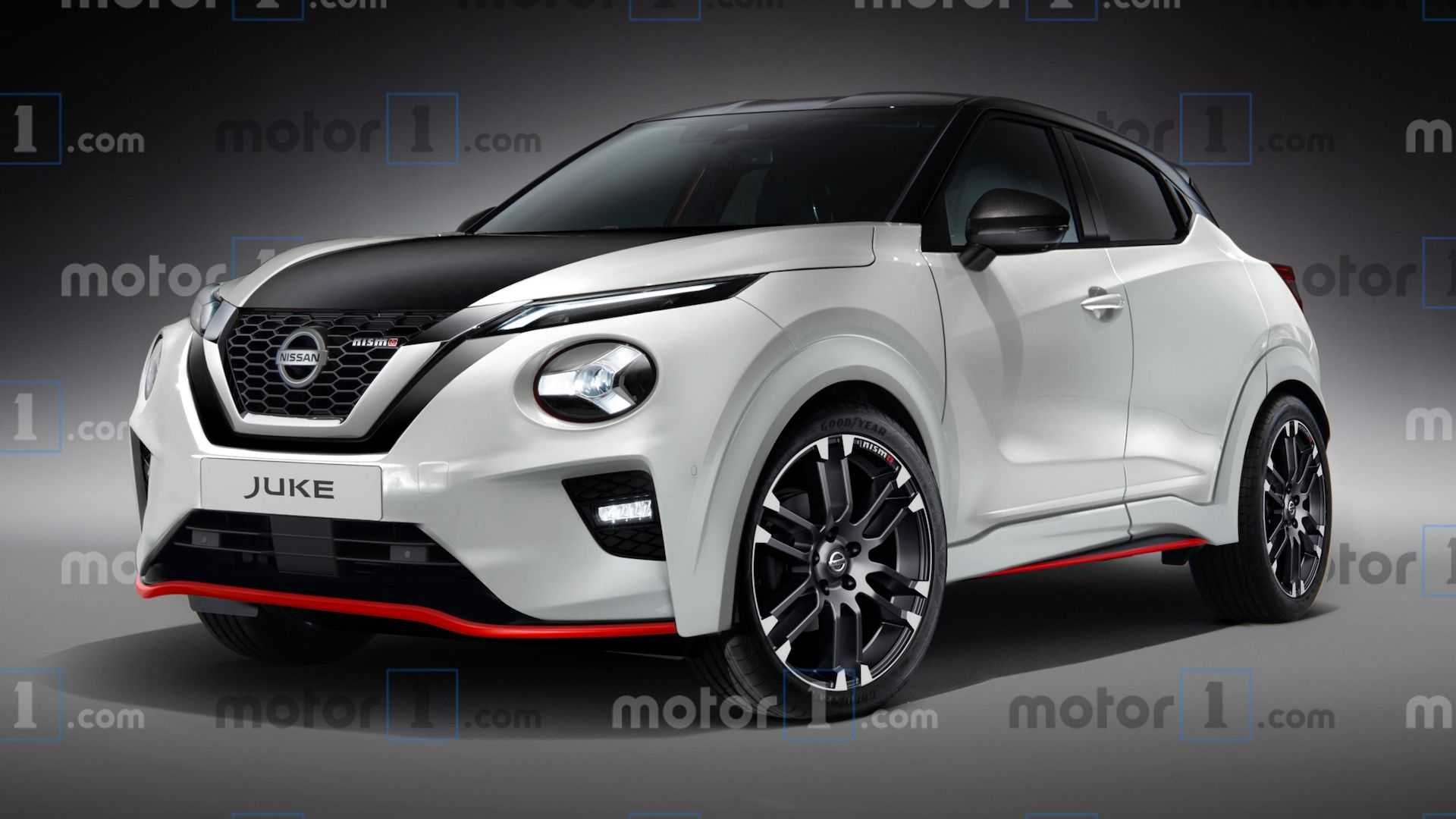 12 The Nissan Juke Nismo 2020 Review