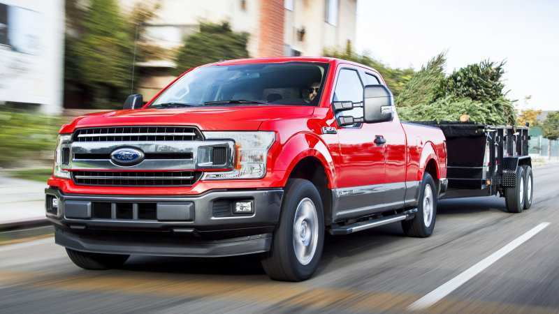13 A 2019 Ford 150 Diesel New Review