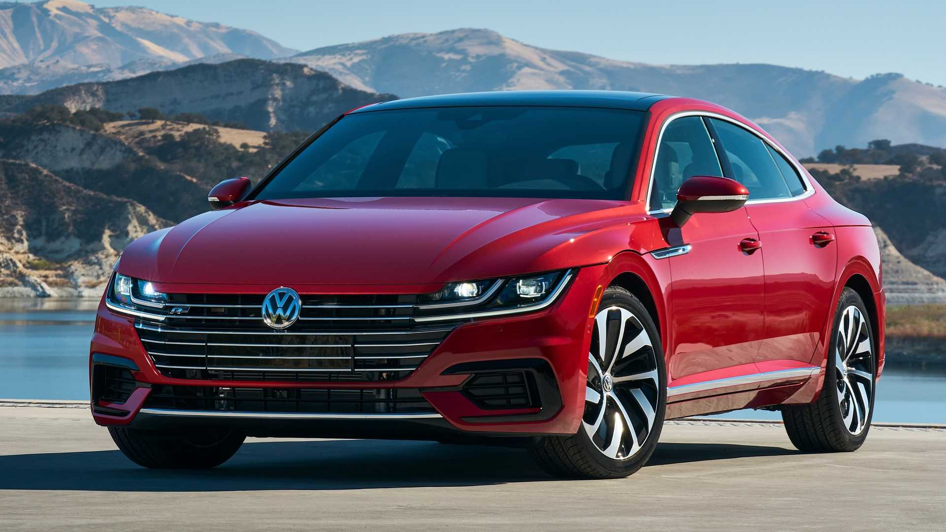 13 A 2019 Volkswagen Usa Concept And Review