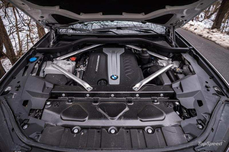 13 All New 2019 Bmw X5 Engines Configurations