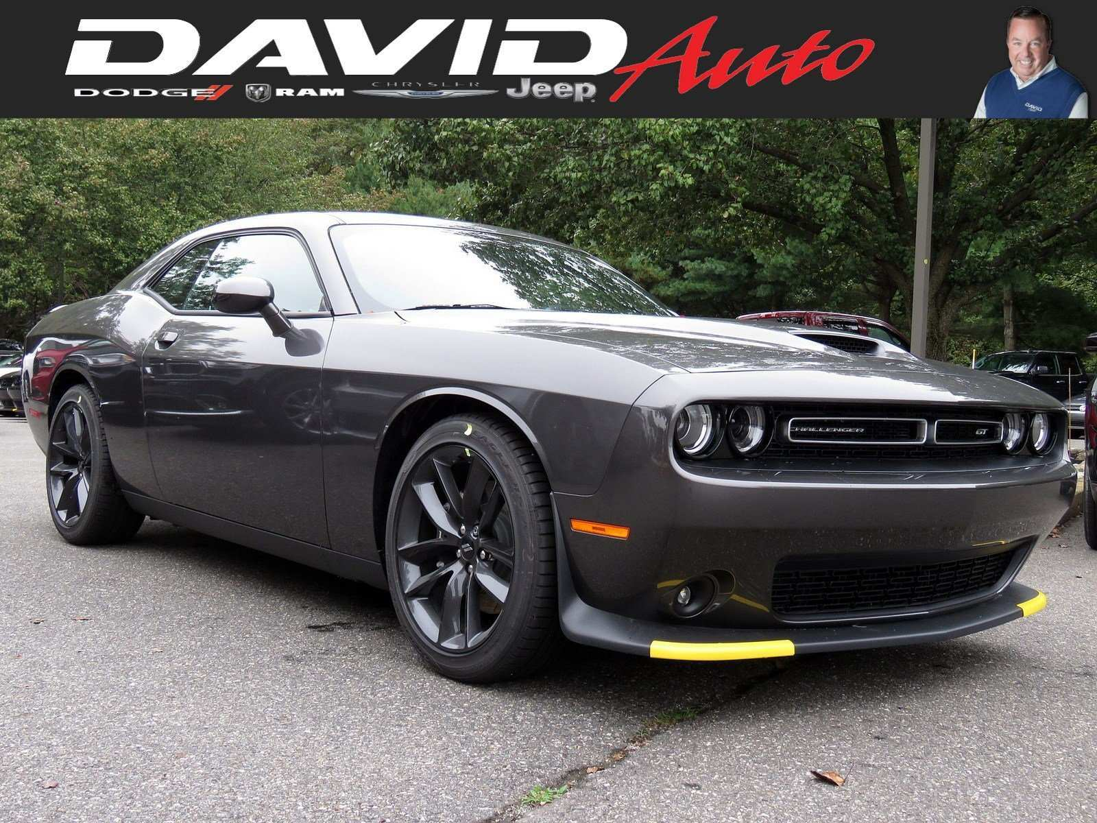 13 All New 2019 Dodge Challenger Gt New Model And Performance