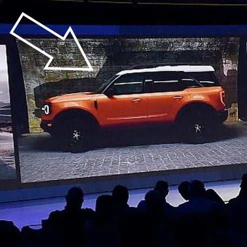 13 All New 2020 Ford Bronco 6G Release