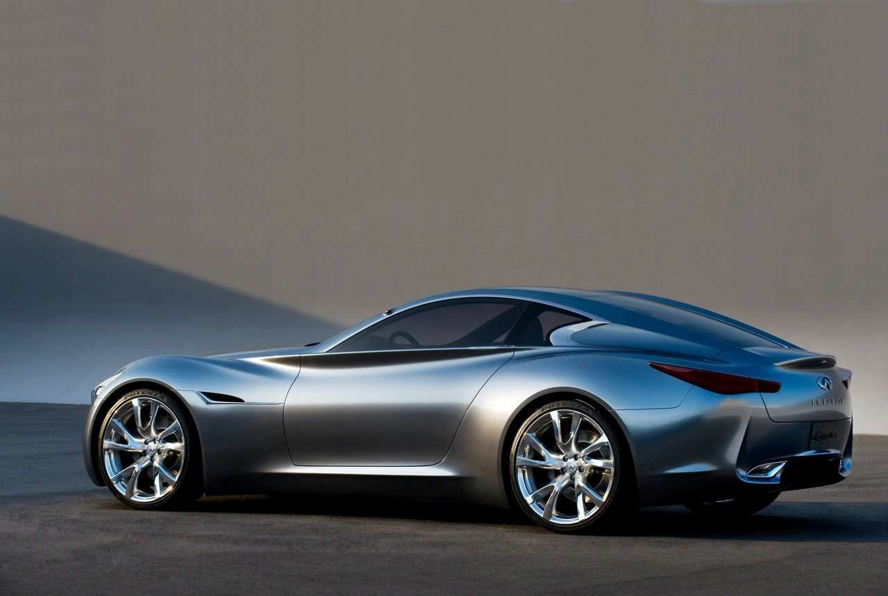 13 All New Infiniti Concept 2020 Overview