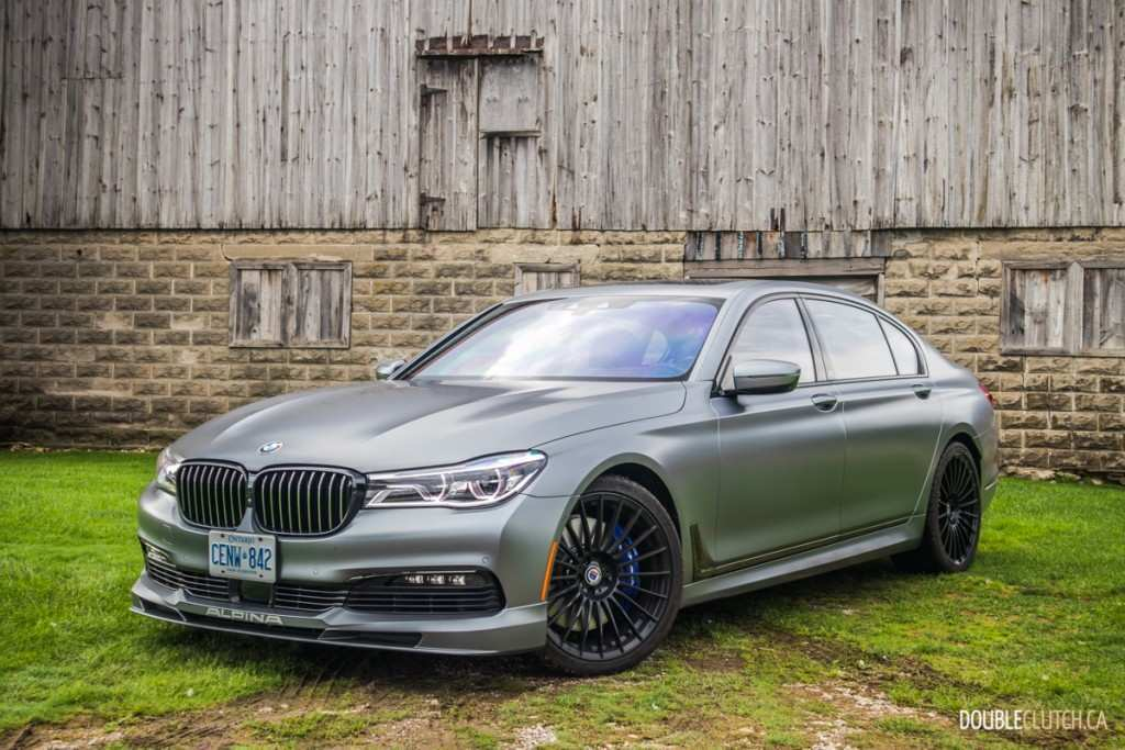 13 New 2019 Bmw B7 Redesign And Review