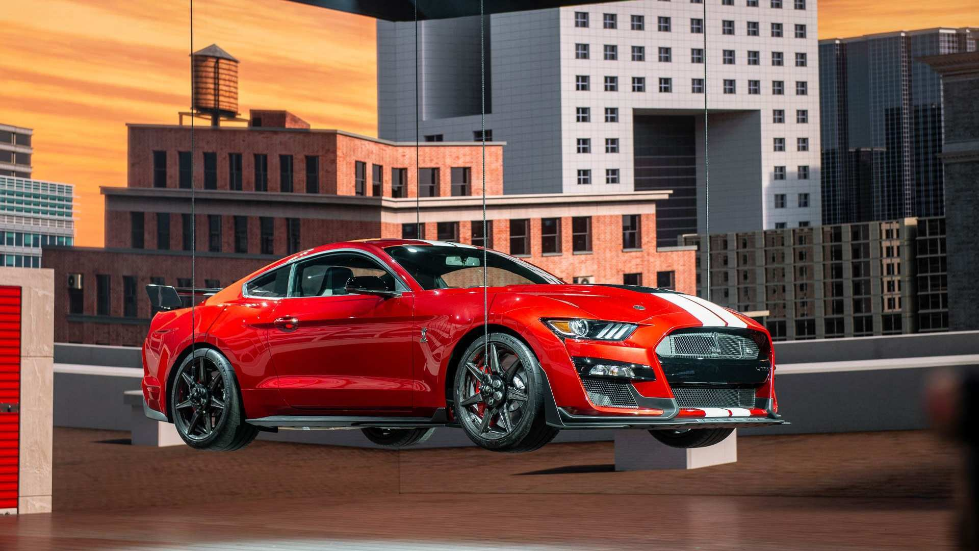 13 New 2019 Ford Venom Concept And Review