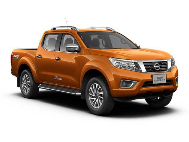 13 New 2019 Nissan Navara Specs And Review
