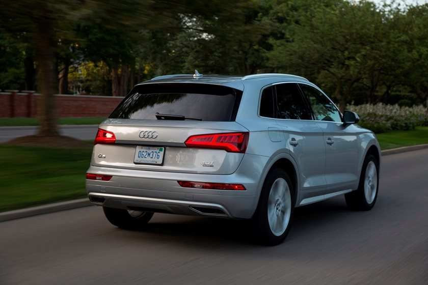13 New Audi X5 2020 New Review