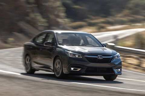 13 New Subaru New Legacy 2020 Performance And New Engine