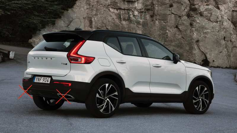 13 New Volvo Electric Cars By 2020 Wallpaper