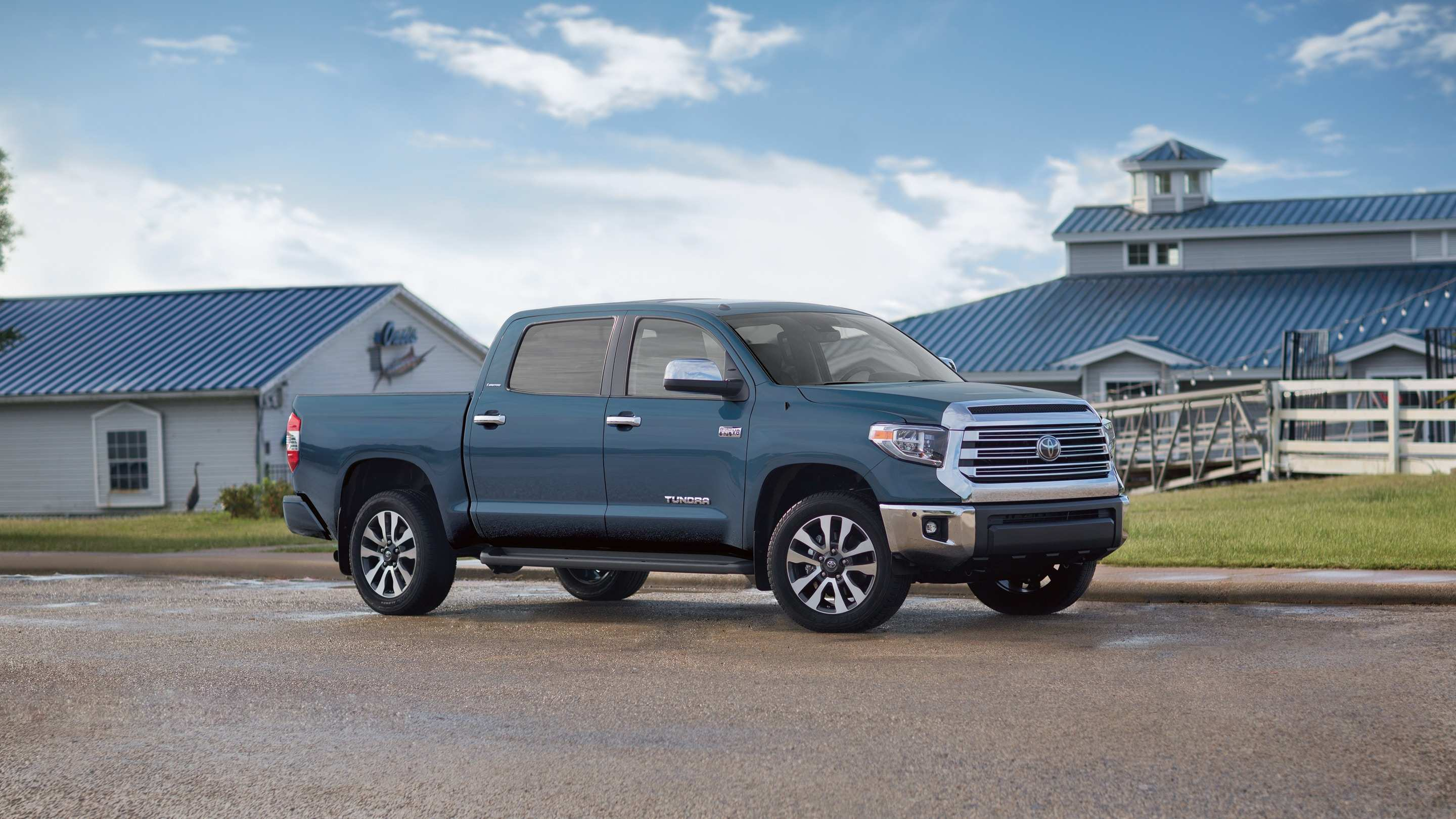 13 The 2019 Toyota Tundra Truck New Concept