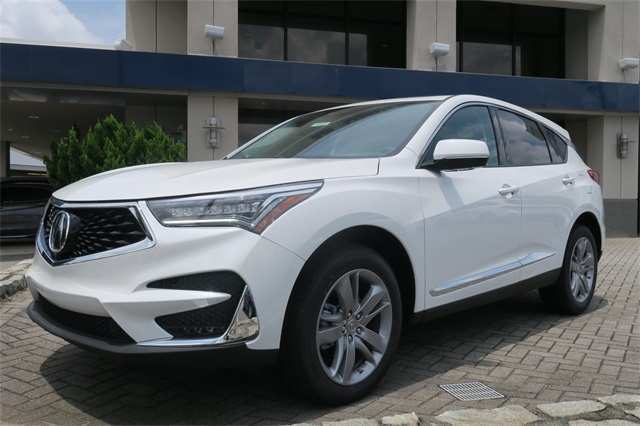 13 The 2020 Acura Rdx Advance Package Speed Test