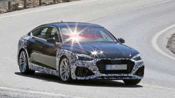 13 The 2020 Audi Rs5 Release Date And Concept