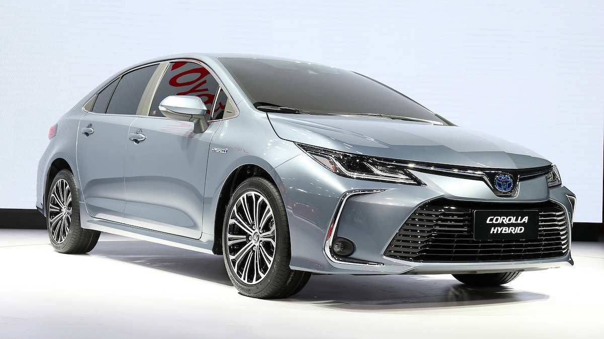 13 The 2020 Toyota Altis Redesign And Review