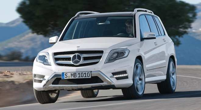 13 The Best 2019 Mercedes Glk Ratings