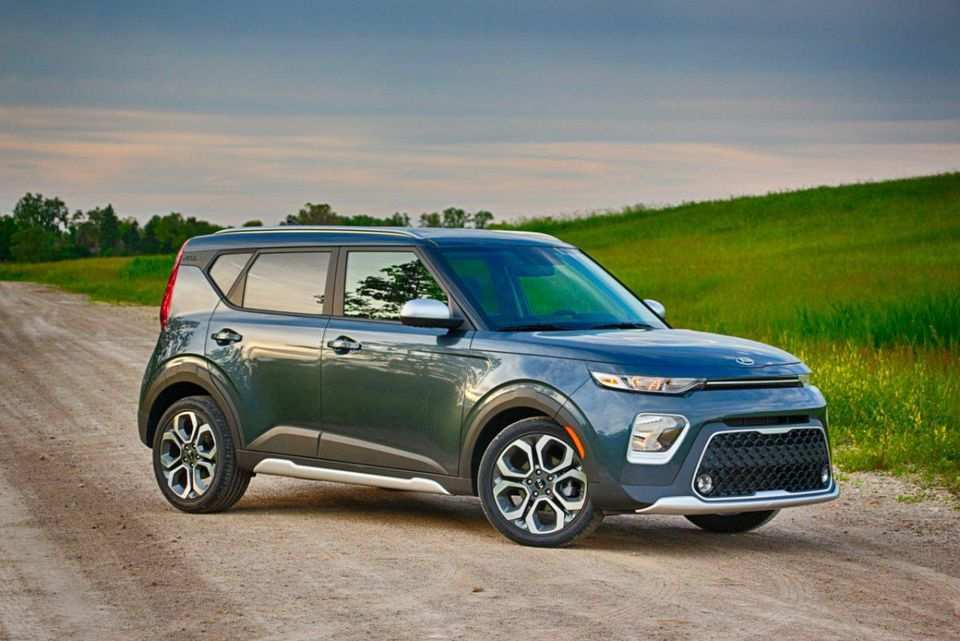 13 The Best 2020 Kia Soul Xline First Drive