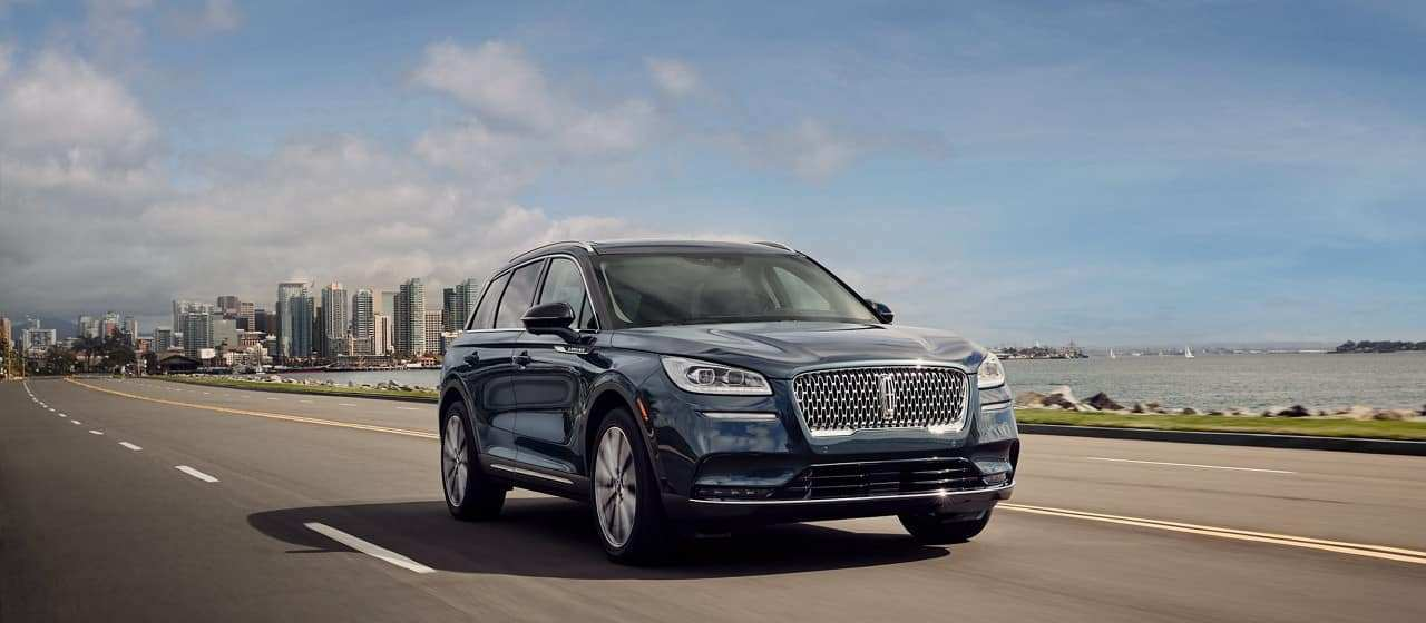 13 The Best 2020 Lincoln Mkx Concept And Review