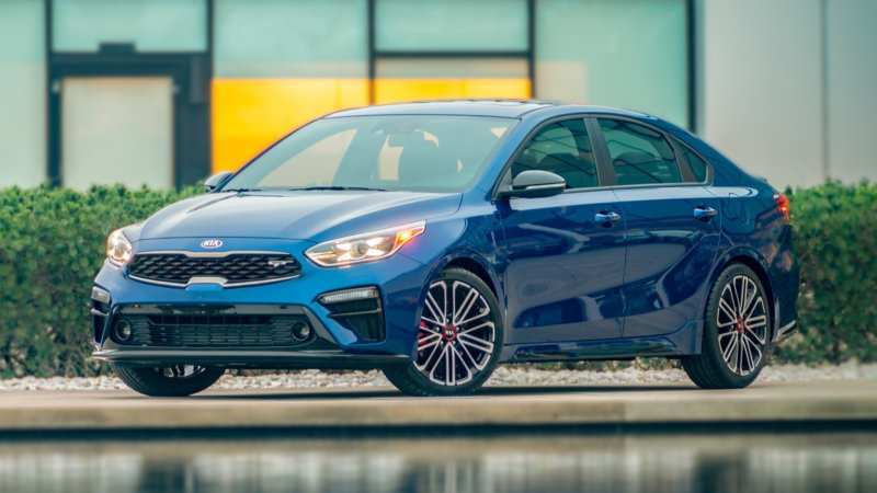 13 The Best Kia Forte 2020 Specs And Review