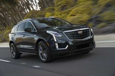 14 A 2019 Cadillac News Price And Release Date