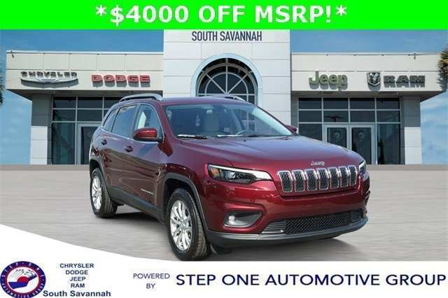 14 A 2019 Jeep Cherokee Anti Theft Code Redesign