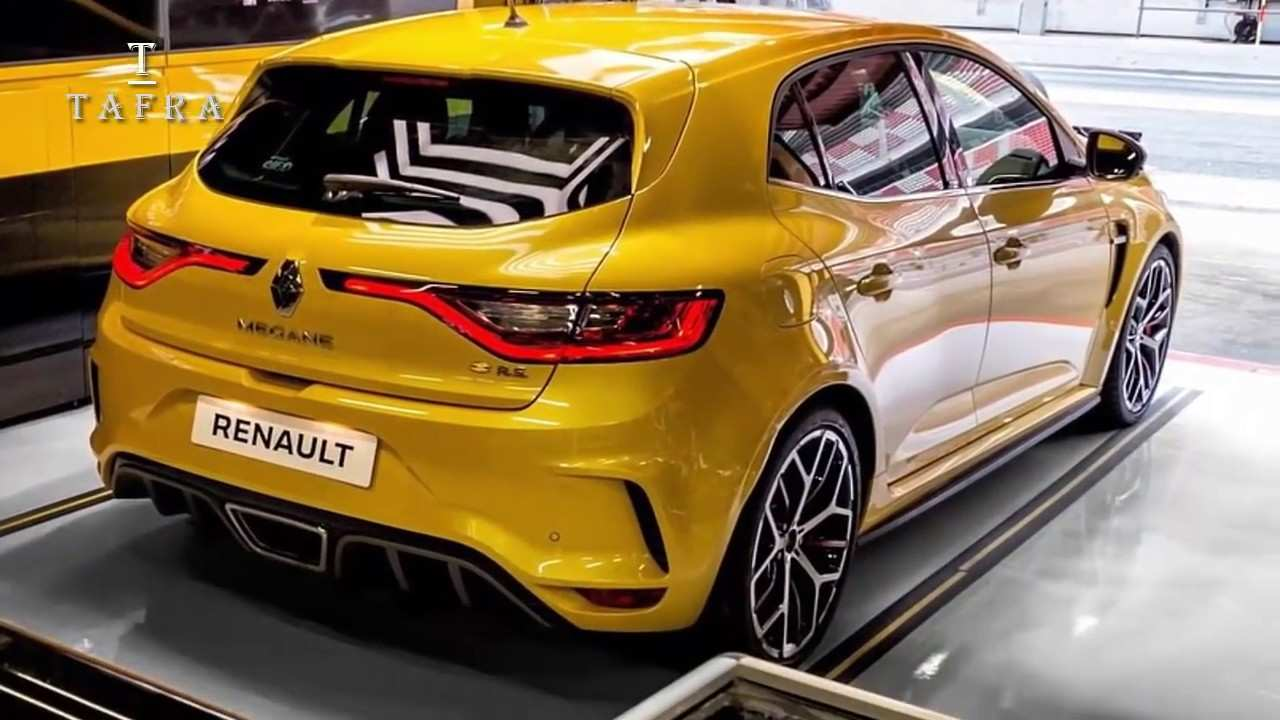 14 A 2019 Renault Megane Rs Redesign