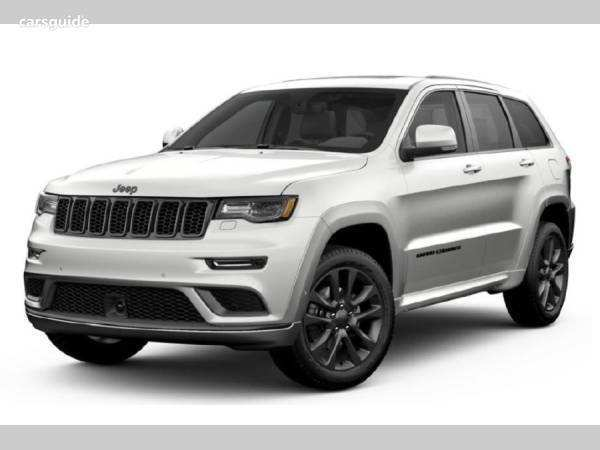 14 All New 2019 Jeep Outlander Pricing