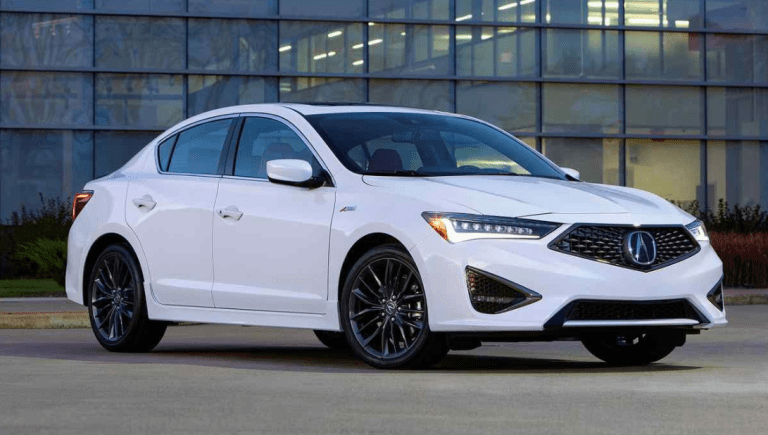 14 All New 2020 Acura Ilx Redesign Specs