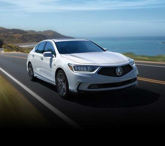 14 All New 2020 Acura Rlx Release Date Overview