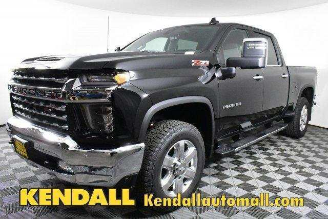 14 All New 2020 Chevrolet 2500 Ltz Exterior