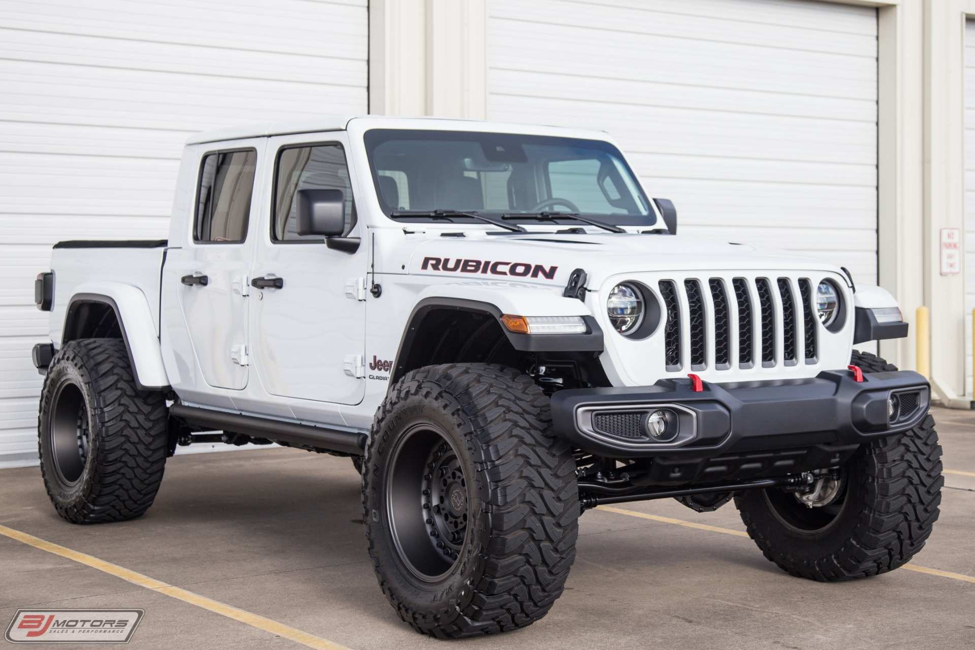 14 All New 2020 Jeep Gladiator Lifted History