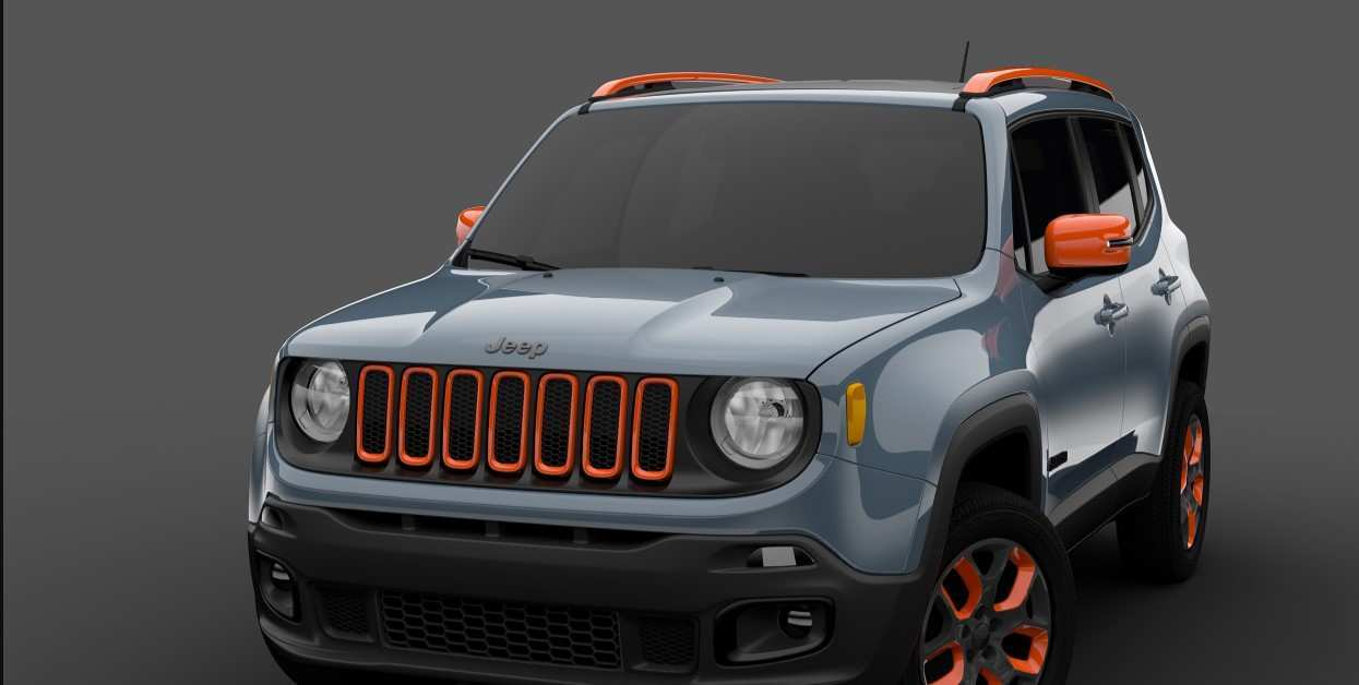 14 All New Jeep Renegade 2020 Release Date Release Date