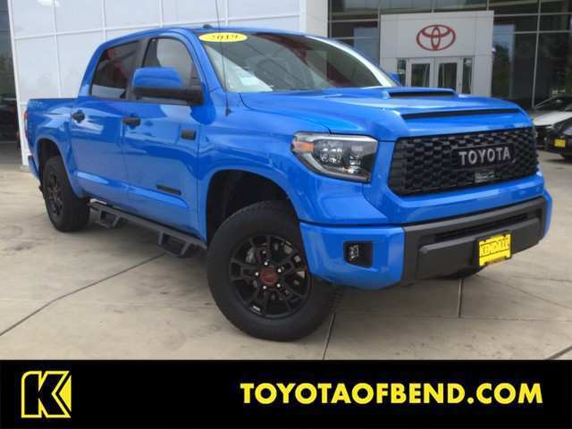 14 Best 2019 Toyota Tundra Truck New Model And Performance
