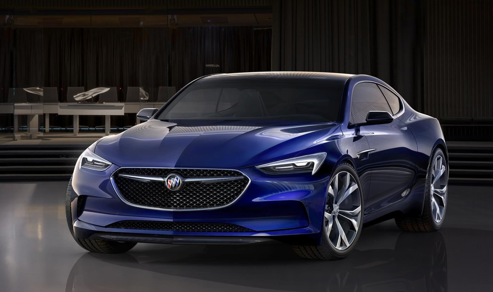 14 Best 2020 Buick Avista Ratings