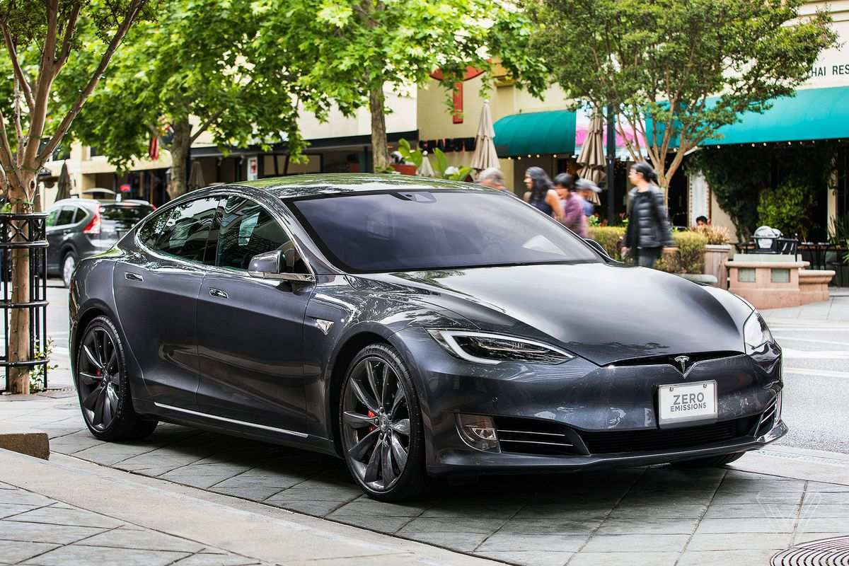 14 Best Tesla S 2019 Redesign and Concept
