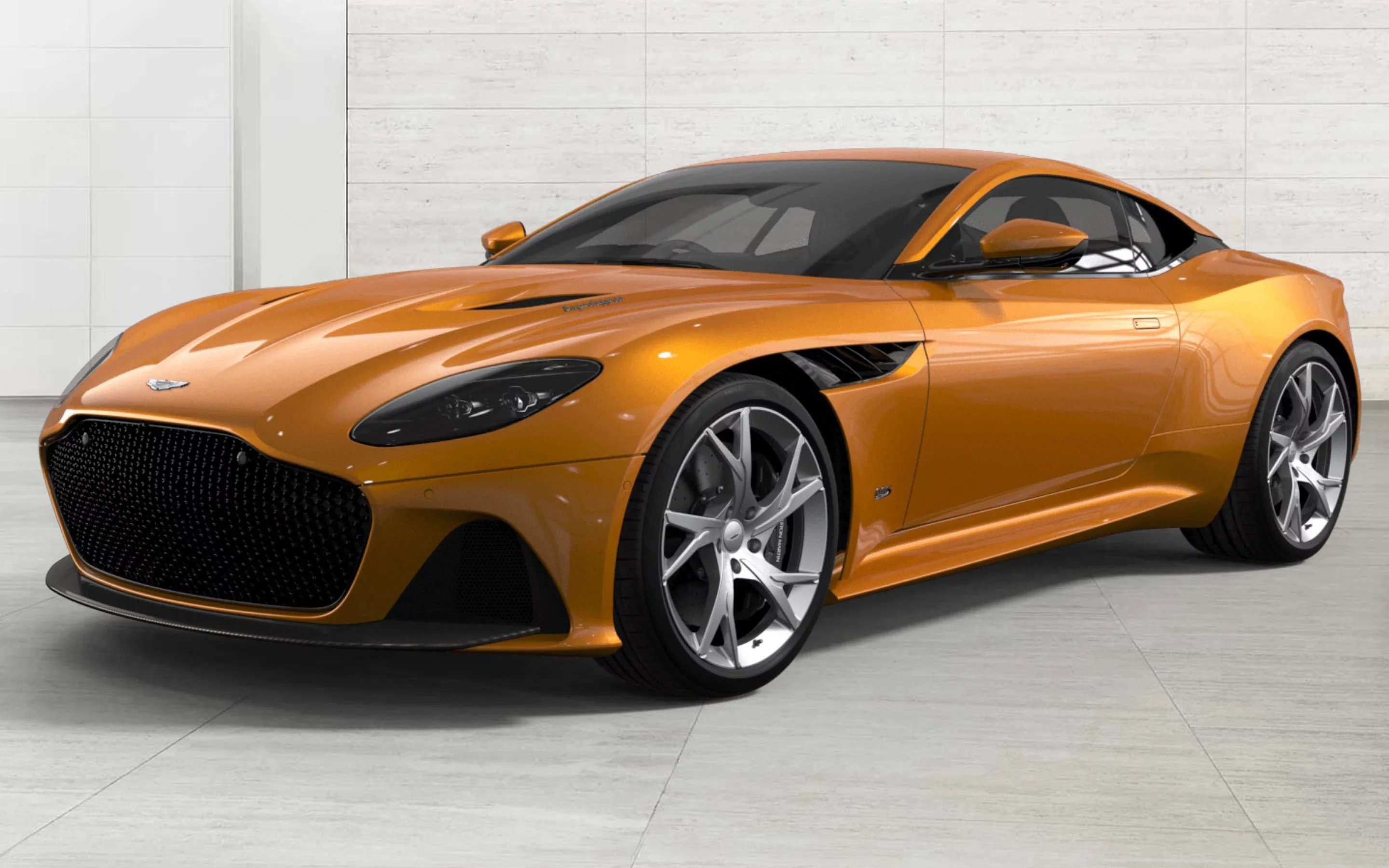 14 New 2019 Aston Martin Vantage Configurator New Review