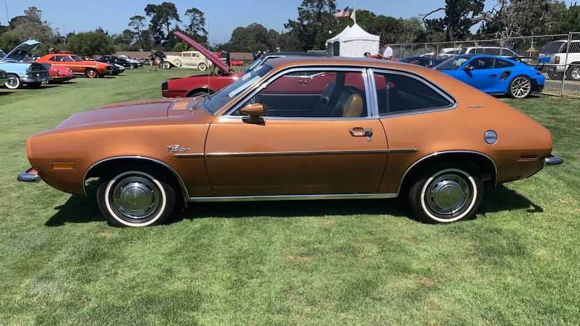 14 The 2019 Ford Pinto First Drive