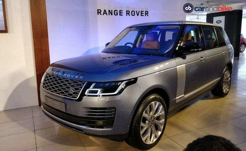 14 The 2019 Land Rover Price Wallpaper