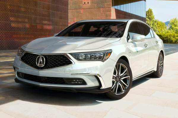 14 The 2020 Acura Rlx Release Date Overview