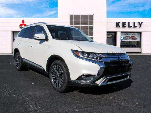 14 The Best 2019 Mitsubishi Outlander Gt Exterior and Interior