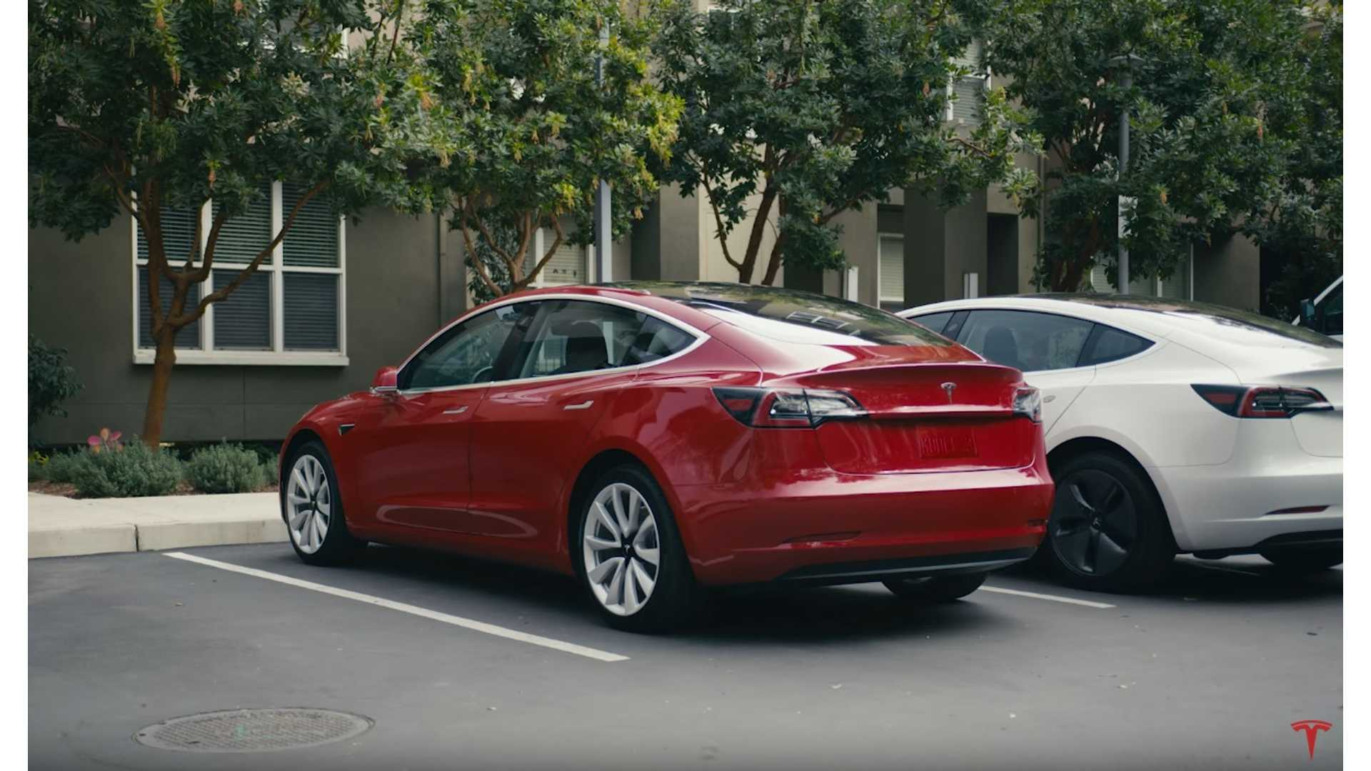 14 The Best 2019 Tesla Model 3 History