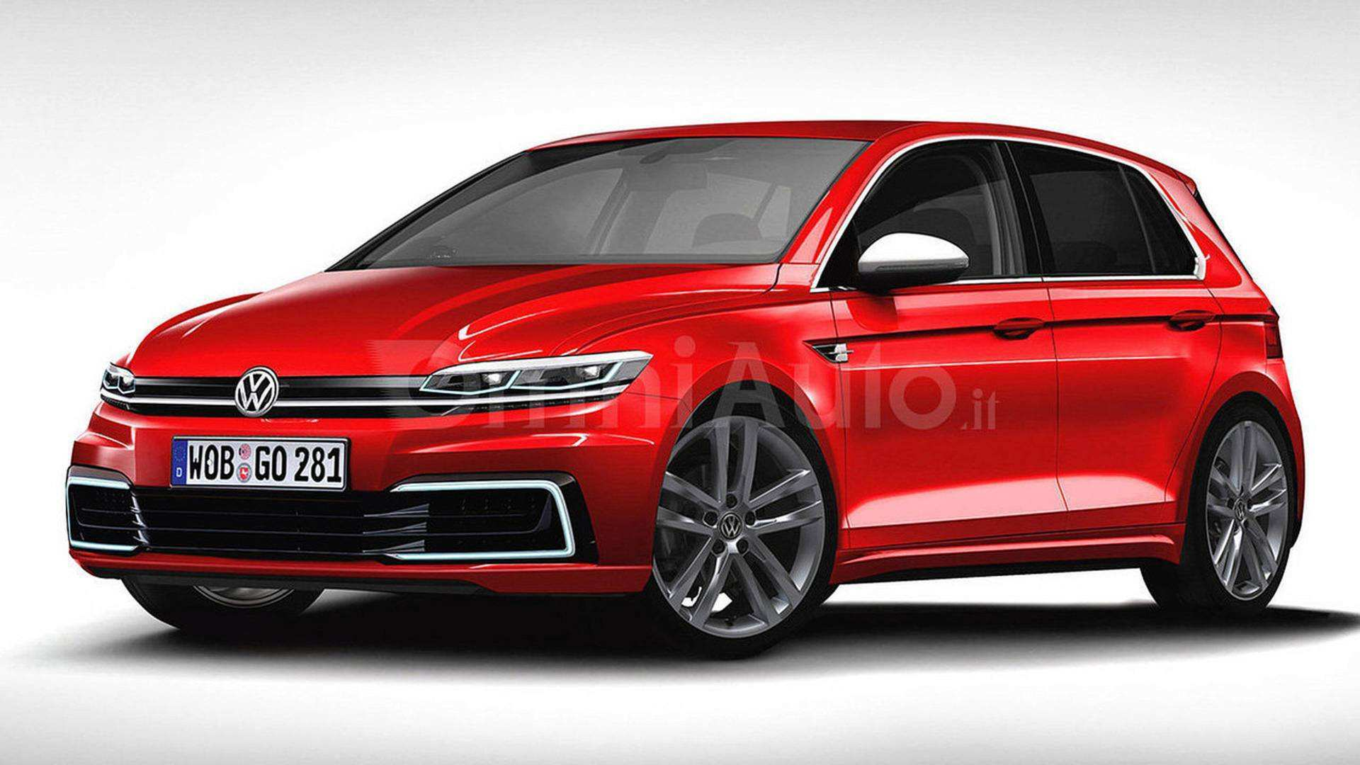 14 The Best 2020 Vw Models History