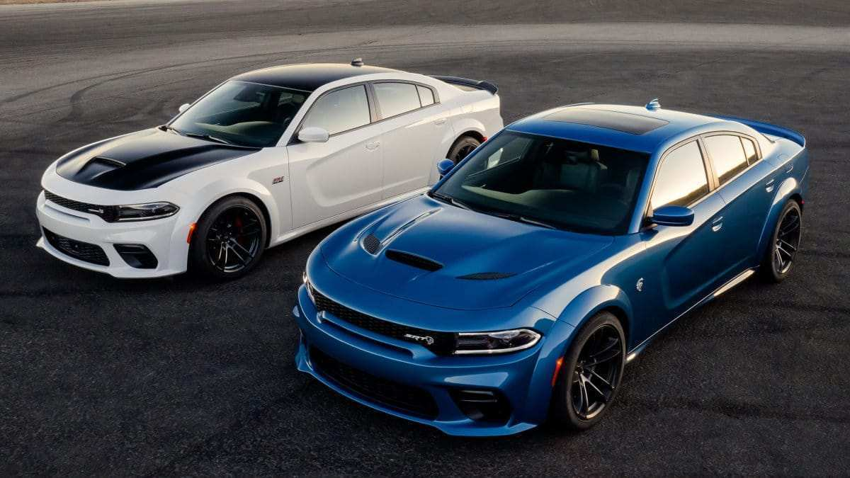 14 The Best Pictures Of 2020 Dodge Charger Pricing