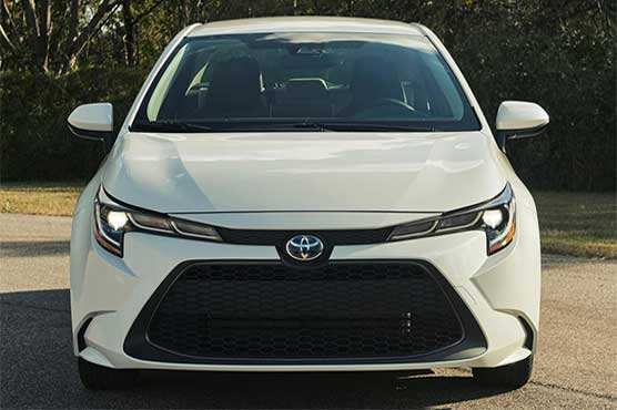 14 The Best Toyota Gli 2020 Price In Pakistan History
