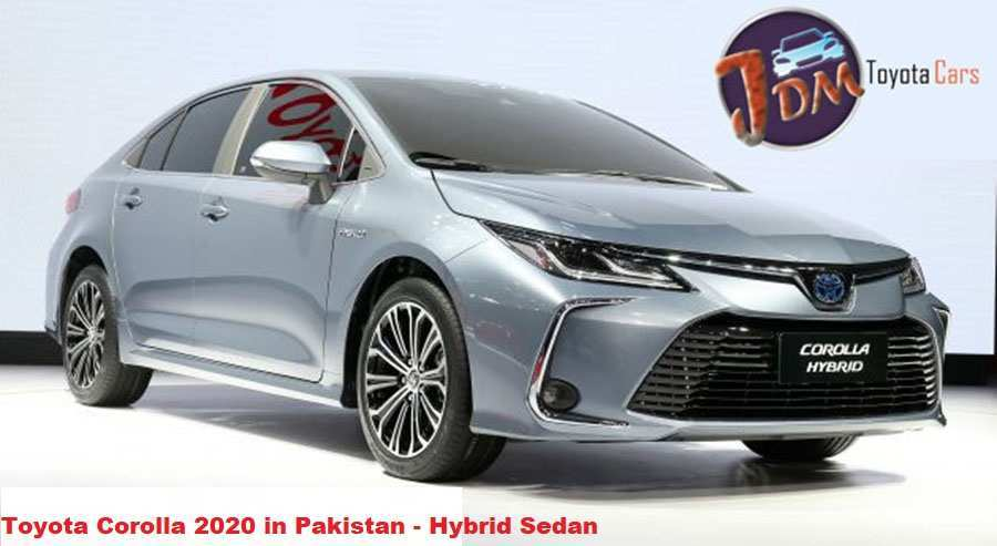 14 The Best Toyota Gli 2020 Price In Pakistan New Review