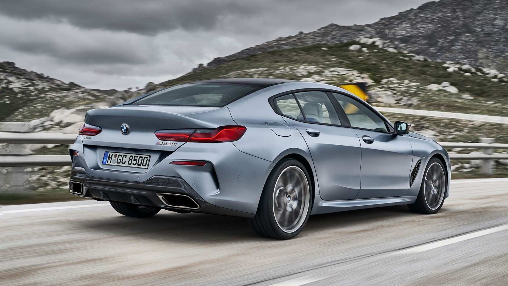 15 A 2019 8 Series Bmw Concept And Review