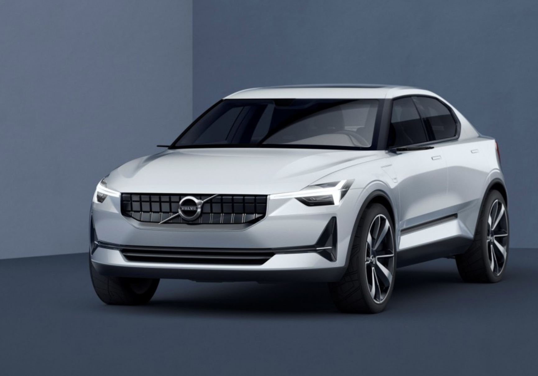 15 A Volvo Electric Cars By 2020 Pricing
