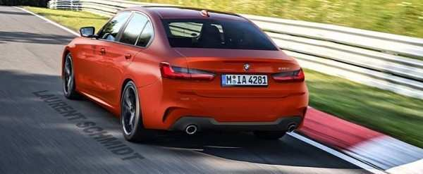 15 All New 2019 Bmw 3 Series G20 First Drive